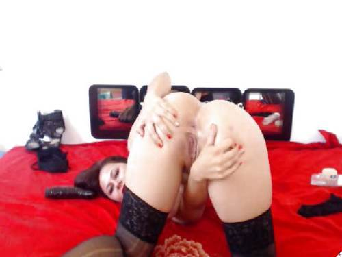 fille chaude en direct