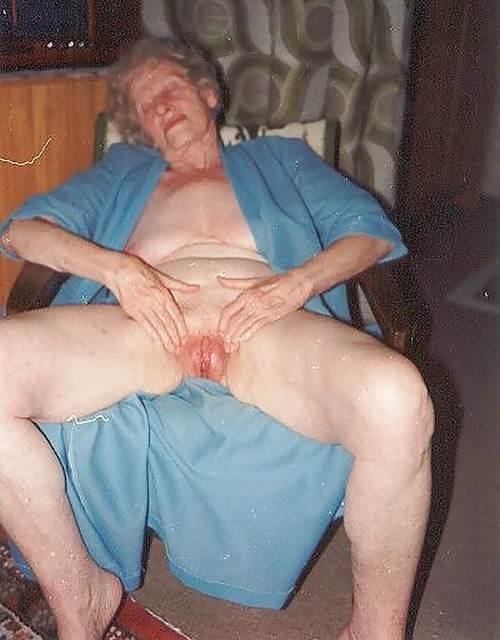 sexe Mamie sexe partie