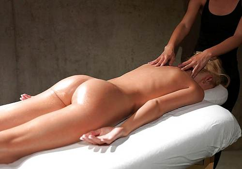 massage thai naturiste Laon