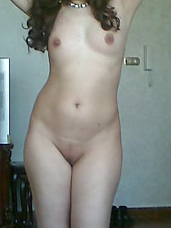 arabe nue photo