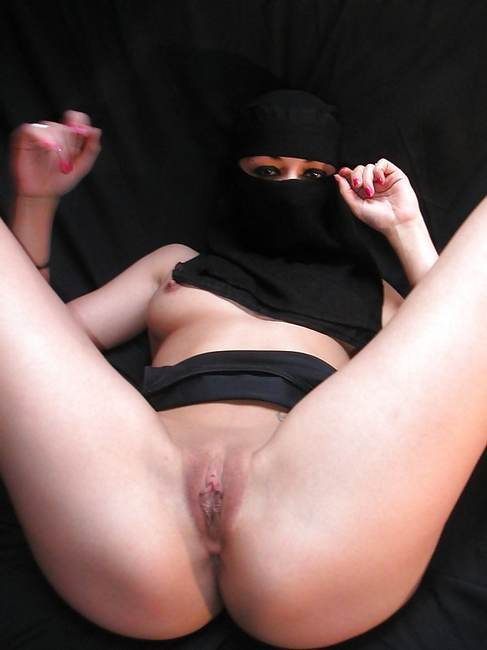 photo arab nue